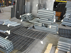 surplus grating, bar grating, grip grating, plank grating