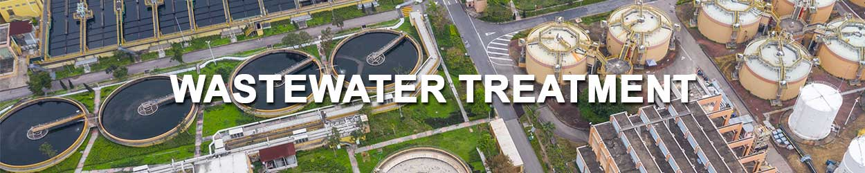 Industries, Wastewater-Treatment-Industry