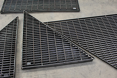 Metal-Bar-Grating-Fabrication, bar grating fabrication