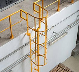 FRP Ladder Systems